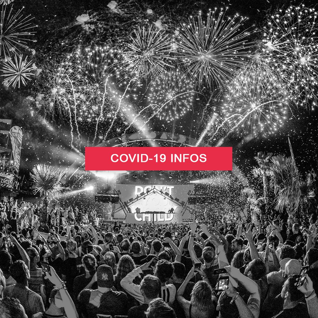 COVID-19 Infos